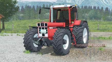 XLȺ Internacional 1455 para Farming Simulator 2013