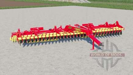 Vaderstad Carrier 820〡disc harrow para Farming Simulator 2017
