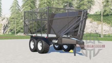 Massey Ferguson 3012〡forage para Farming Simulator 2017