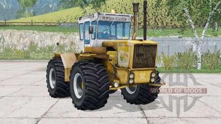 2ƽ0 Raba-Steiger para Farming Simulator 2015