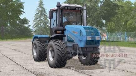 KhTZ-17221-0୨ para Farming Simulator 2017