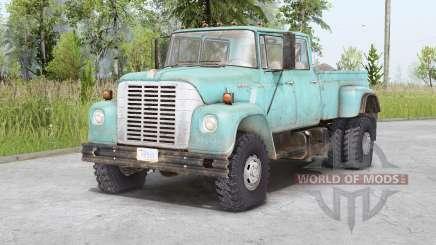 International Harvester Loadstar 1700 v1.2 para Spin Tires
