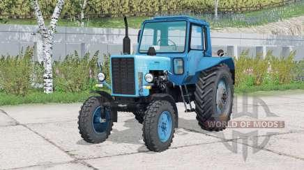 MTZ-80 Bielorrússia para Farming Simulator 2015