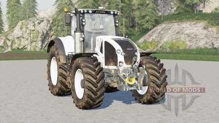 Claas Axioƞ 900 para Farming Simulator 2017
