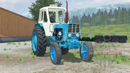 SMH-60 para Farming Simulator 2013