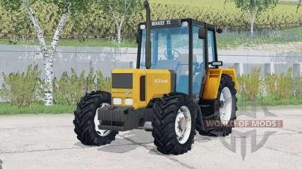 Renault 103.54 TꞳ para Farming Simulator 2015