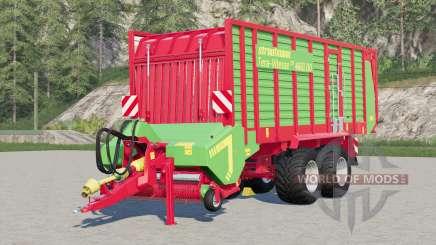 Strautmann Tera-Vitesse CFS 4601 DO〡forage wagon para Farming Simulator 2017