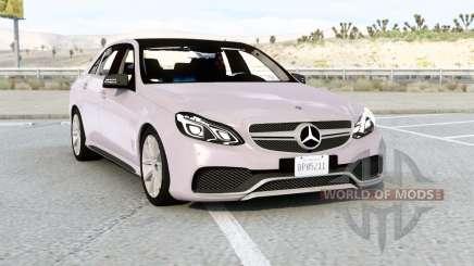 Mercedes-Benz E 63 AMG (W212) 2013 para American Truck Simulator