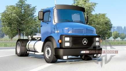 Mercedes-Benz LS 1313 para Euro Truck Simulator 2