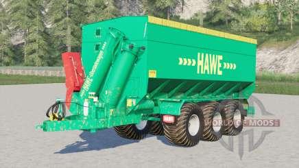 Hawe ULW 3000 para Farming Simulator 2017