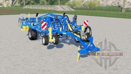 Treffler TG 300 S para Farming Simulator 2017