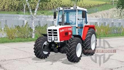 Limpador 〡 turbo 〡 8080A para Farming Simulator 2015