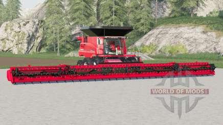 Caso IH Axial-Flow 250 série 〡capacidade escolha para Farming Simulator 2017