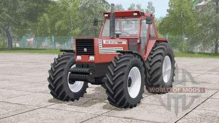 Configurações de turbo〡peso ou hidráulica dianteira para Farming Simulator 2017