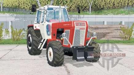 Fortschritt ZT 303-Ƈ para Farming Simulator 2015