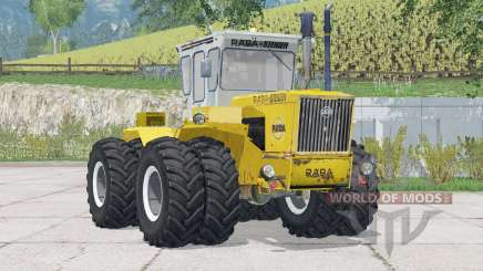 Raba-Steiger 245〡dovelo rodas para Farming Simulator 2015