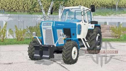 Painel de 〡seaçado Paratschritt ZT 303-D para Farming Simulator 2015
