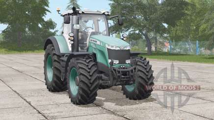 Massey Ferguson 8700 escolha 〡 série para Farming Simulator 2017