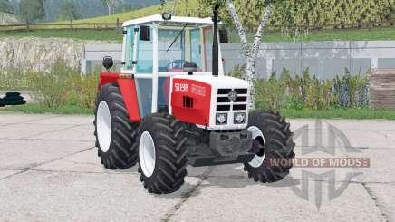 Steyr 8080Ⱥ para Farming Simulator 2015