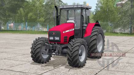 Massey Ferguson 6090 para Farming Simulator 2017