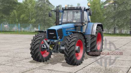 Fendt Favorit 900 Variᴏ para Farming Simulator 2017