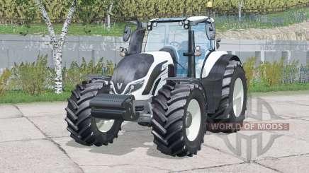 Valtra T214 para Farming Simulator 2015
