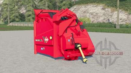 Kuhn Primor 2060S para Farming Simulator 2017