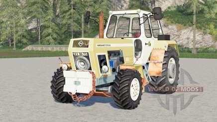 Fortschritt ZT 300-Đ para Farming Simulator 2017