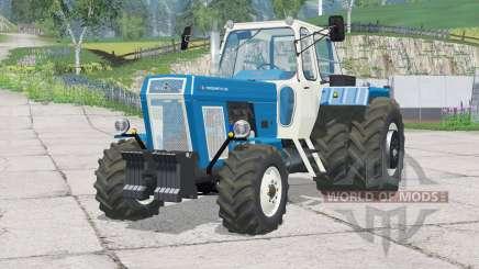 Fortschritt ZT 305 para Farming Simulator 2015