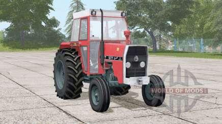 IMT 577 DeLuxᶒ para Farming Simulator 2017
