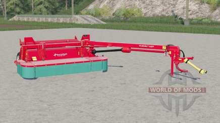 Kverneland Taarup 4032 para Farming Simulator 2017