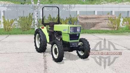 Agrifull 345 DT〡con telaio posterior i sicurezza para Farming Simulator 2015