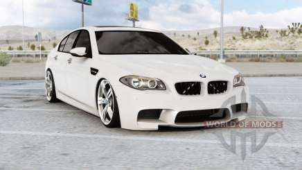 BMW M5 (F10) 2013 para American Truck Simulator