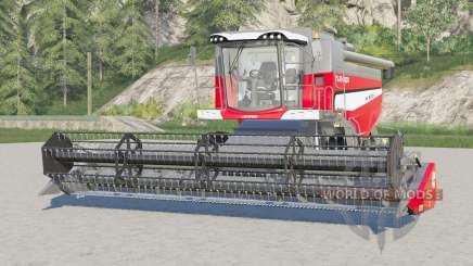 Laverda M300 MCS LC para Farming Simulator 2017