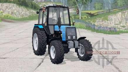 Eixo de transmissão rotativo MTZ-892 Bielorrússia para Farming Simulator 2015