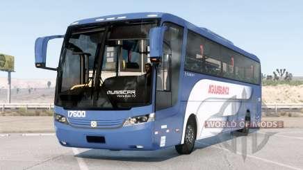 Busscar Vissta Buss LO v3.0 para American Truck Simulator