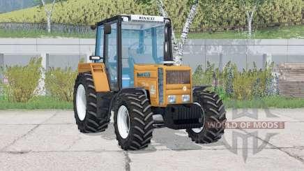 Renault 103.54 TX Turbo para Farming Simulator 2015