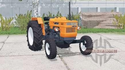 Fiat 6Ꝝ0 para Farming Simulator 2015