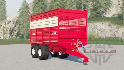 Kane Classic MQ 12 Tonne para Farming Simulator 2017