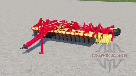 Vaderstad Carrier para Farming Simulator 2017