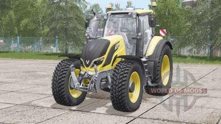 Valtra T série 〡 rodas detriple comprá〡 para Farming Simulator 2017