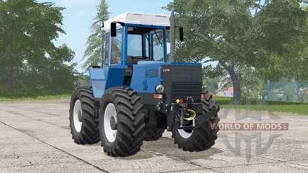 KhTZ-16131〡 folhas de proteção removíveis para Farming Simulator 2017