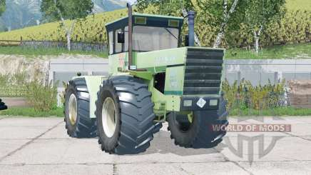 Raba 300 4WD para Farming Simulator 2015