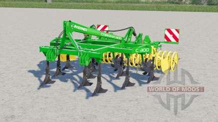 Kerner Corona 300 para Farming Simulator 2017