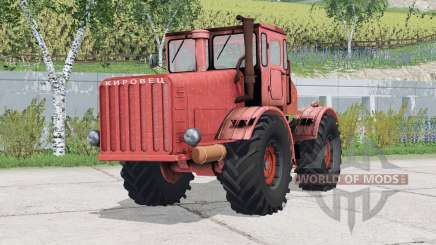 Kirovets Ꝁ-700 para Farming Simulator 2015