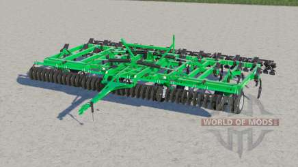 Great Plains TC5323 para Farming Simulator 2017