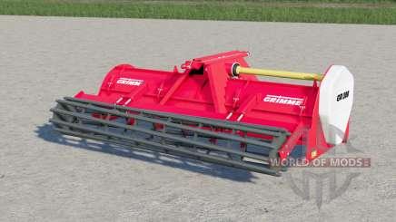 Grimme GR 300 para Farming Simulator 2017