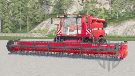 Case IH Axial-Flow 130 series para Farming Simulator 2017