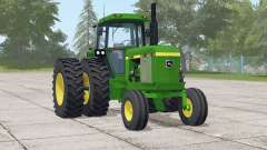 John Deere 4040 serieᵴ para Farming Simulator 2017