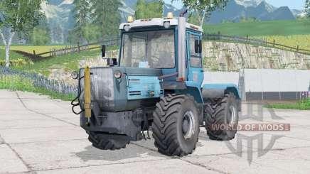 Volante t-150K-09-25 ajustável para Farming Simulator 2015